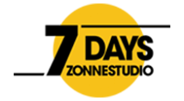 7 days Zonnestudio